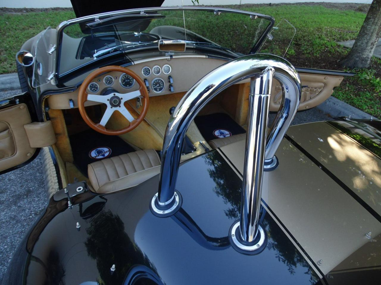 Large Picture of '66 AC Cobra located in Florida - $43,995.00 Offered by Gateway Classic Cars - Tampa - KOOE