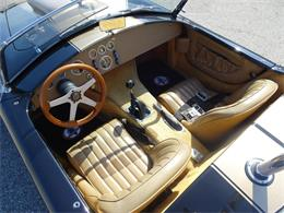 Picture of 1966 AC Cobra located in Florida Offered by Gateway Classic Cars - Tampa - KOOE