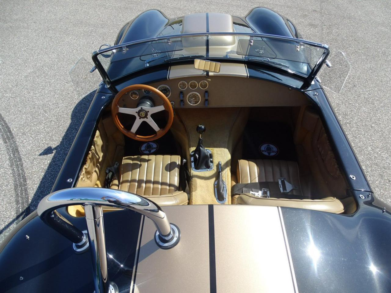 Large Picture of 1966 AC Cobra Offered by Gateway Classic Cars - Tampa - KOOE