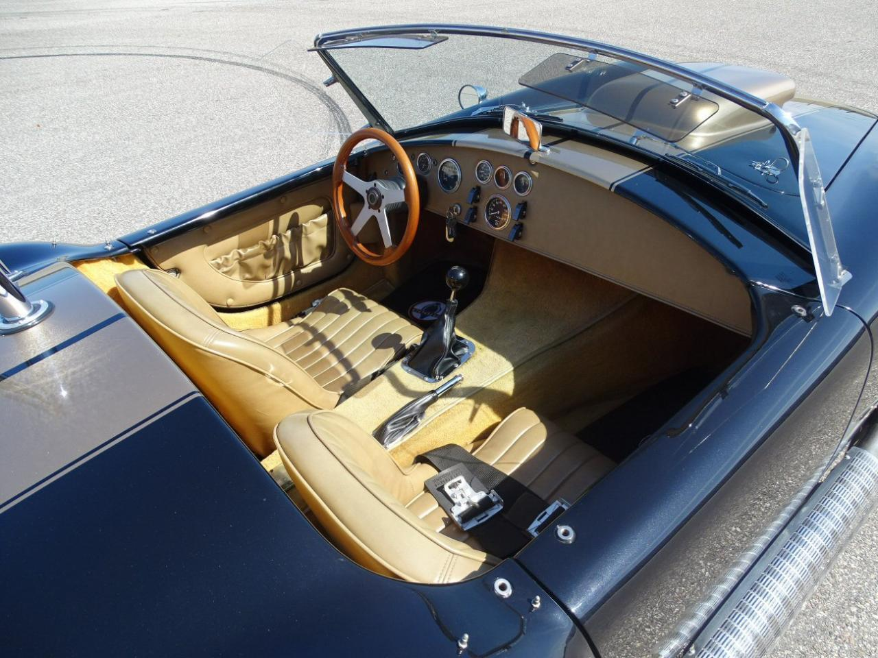 Large Picture of Classic 1966 Cobra located in Florida - KOOE