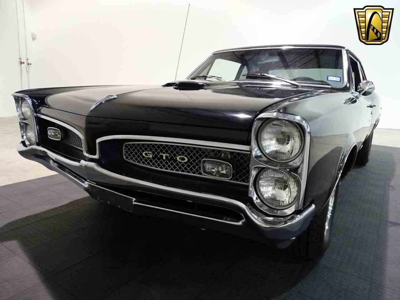 Large Picture of '67 GTO - KOOH