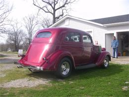 Picture of '35 Slantback - KOP2