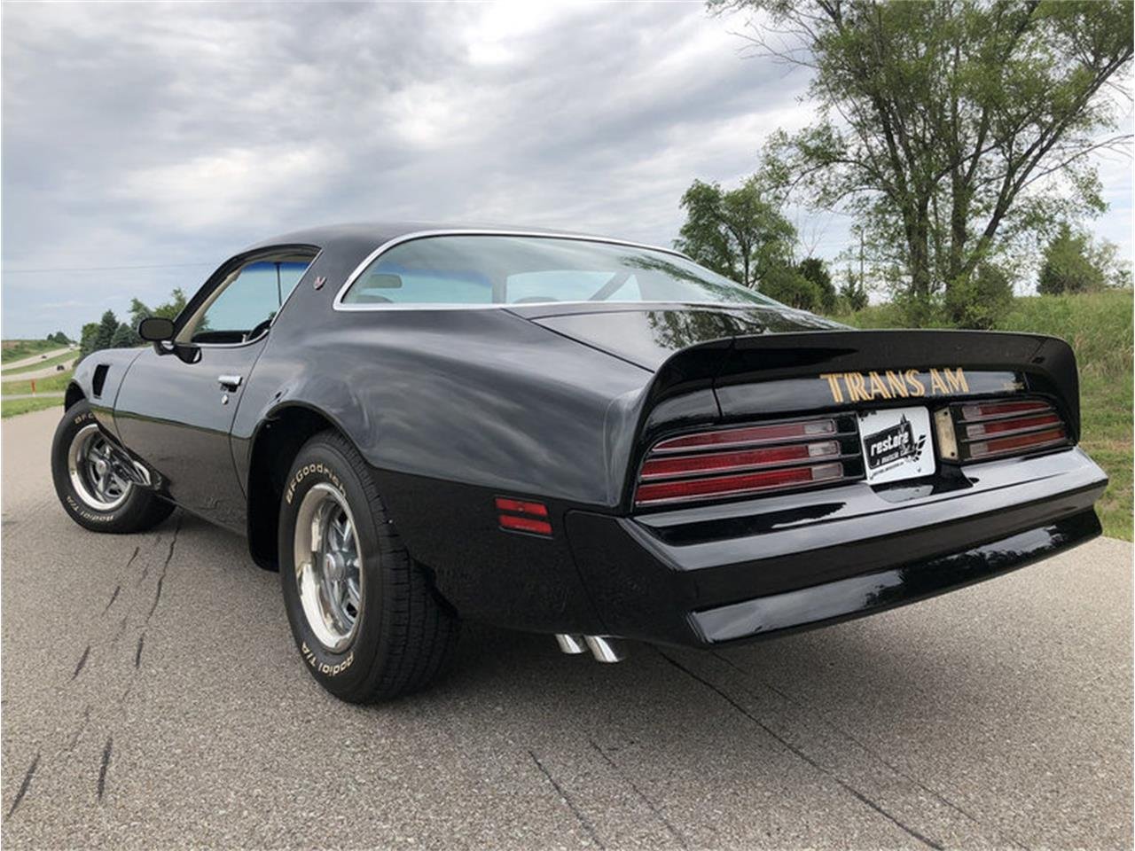 Large Picture of '76 Firebird Trans Am - KOPT