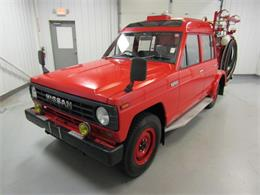 Picture of '85 Safari - KOQ9