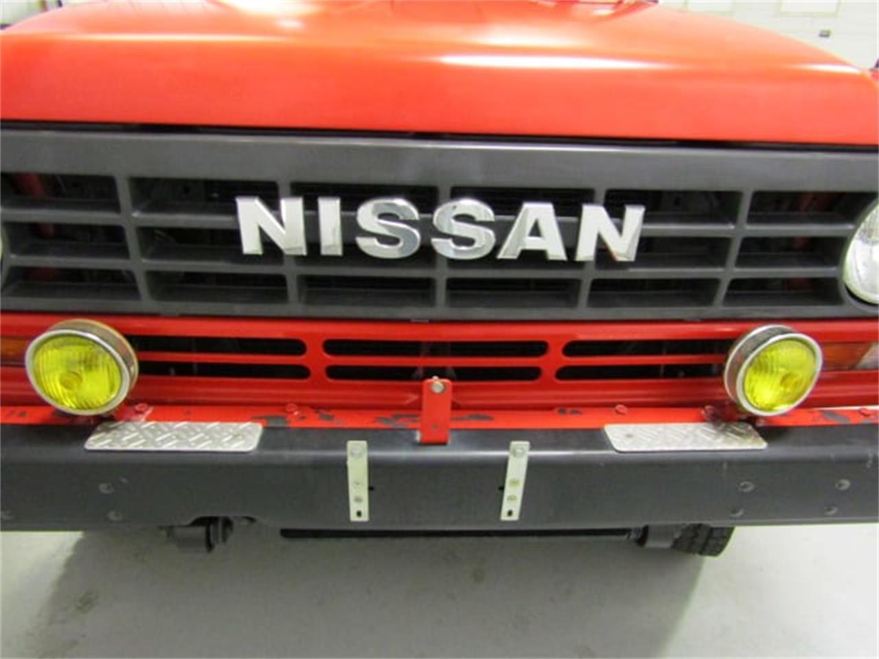 Large Picture of '85 Safari - KOQ9