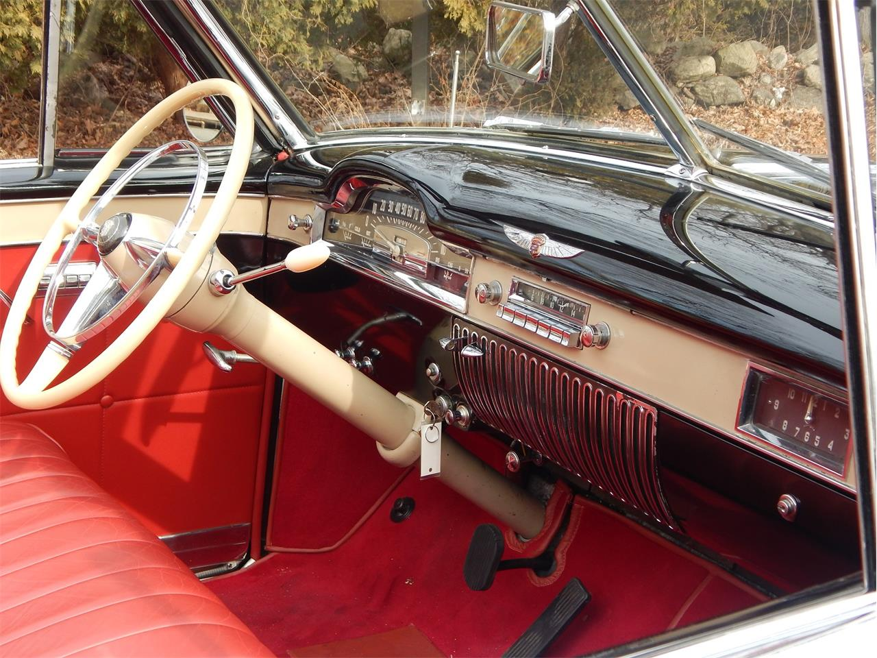 Large Picture of '49 Cadillac Series 62 - KORR