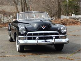 Picture of '49 Series 62 located in Connecticut - KORR