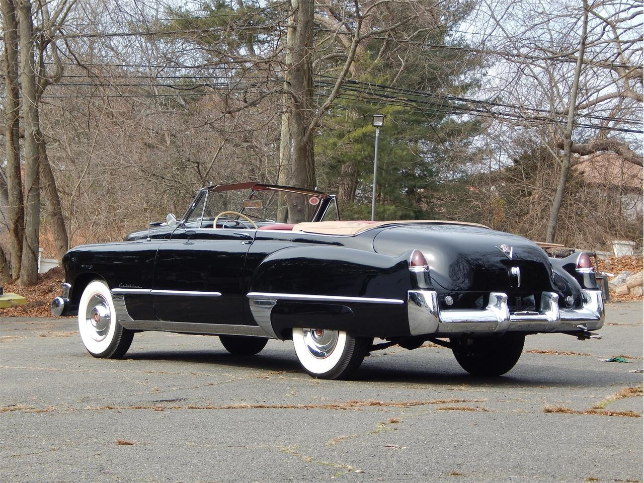 Large Picture of '49 Series 62 located in Connecticut Offered by Dragone Classic Motorcars - KORR