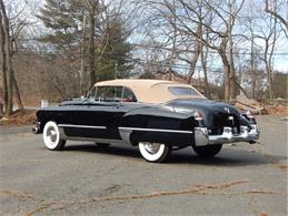 Picture of '49 Series 62 located in Westport Connecticut Auction Vehicle - KORR