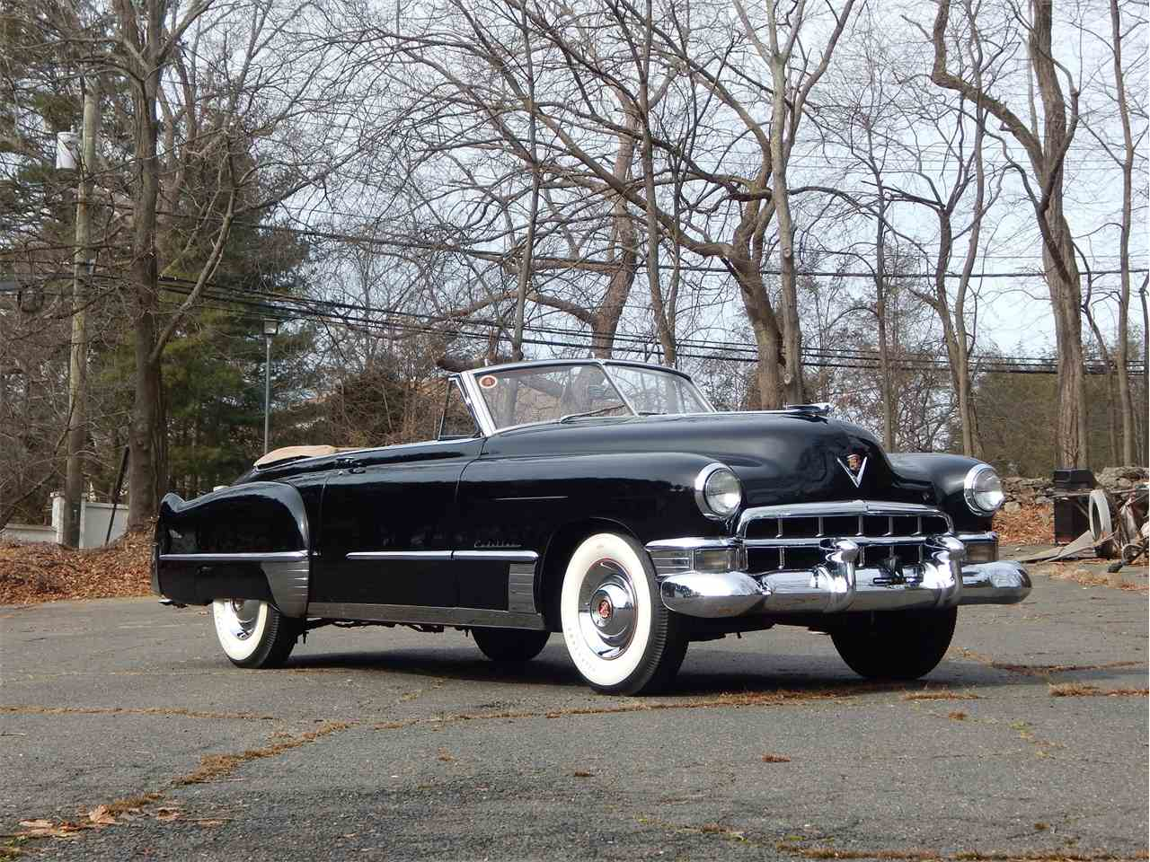 1949 Cadillac Series 62 for Sale | ClicCars.com | CC-965223