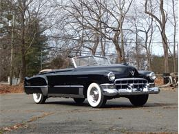 Picture of Classic 1949 Cadillac Series 62 located in Westport Connecticut - KORR