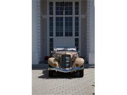 Picture of '35 CS 851 Supercharged Phaeton  - KOSG