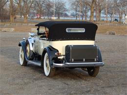 Picture of '31 Packard 833 located in Connecticut Offered by Dragone Classic Motorcars - KOWI