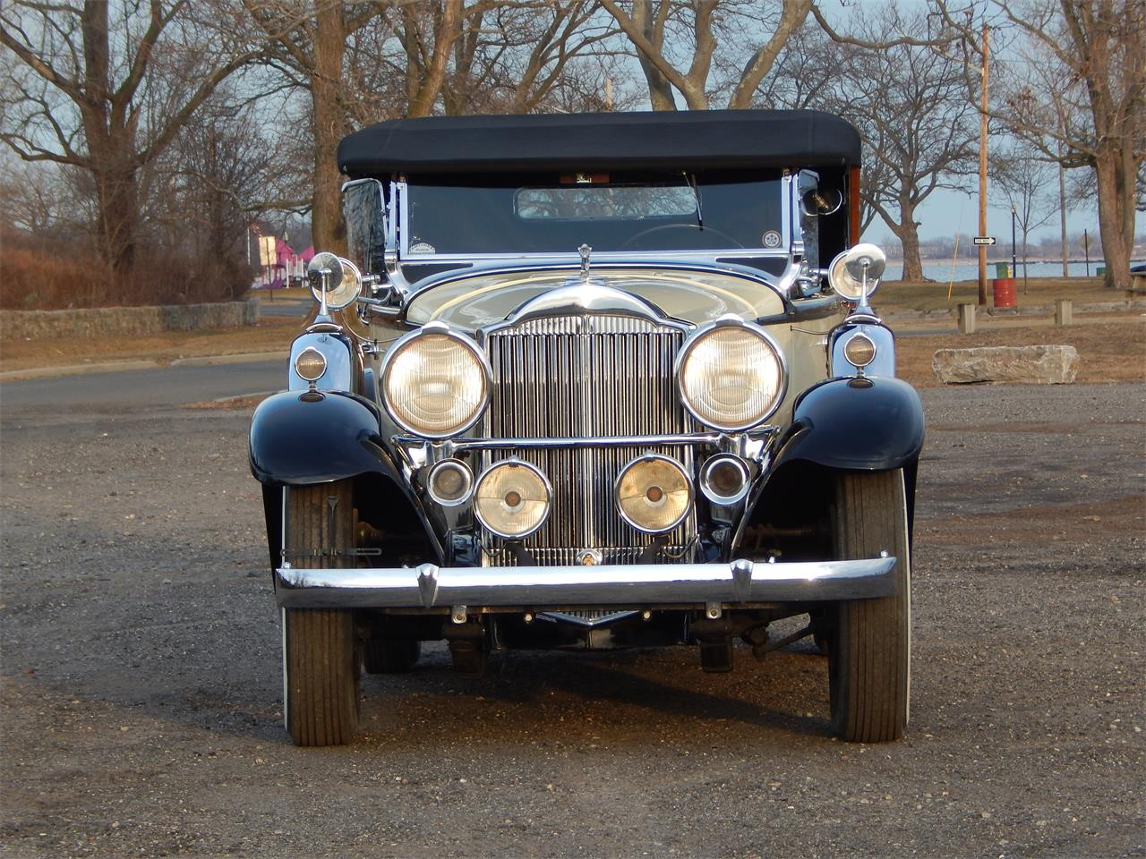 Large Picture of 1931 Packard 833 Auction Vehicle - KOWI