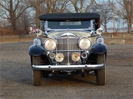 Picture of Classic '31 833 located in Connecticut Auction Vehicle Offered by Dragone Classic Motorcars - KOWI
