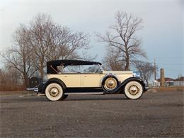 Picture of Classic '31 Packard 833 Auction Vehicle Offered by Dragone Classic Motorcars - KOWI