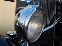 Picture of Classic 1931 833 located in Westport Connecticut Auction Vehicle Offered by Dragone Classic Motorcars - KOWI