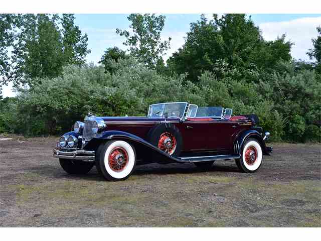 Picture of Classic 1931 Imperial - KOWL