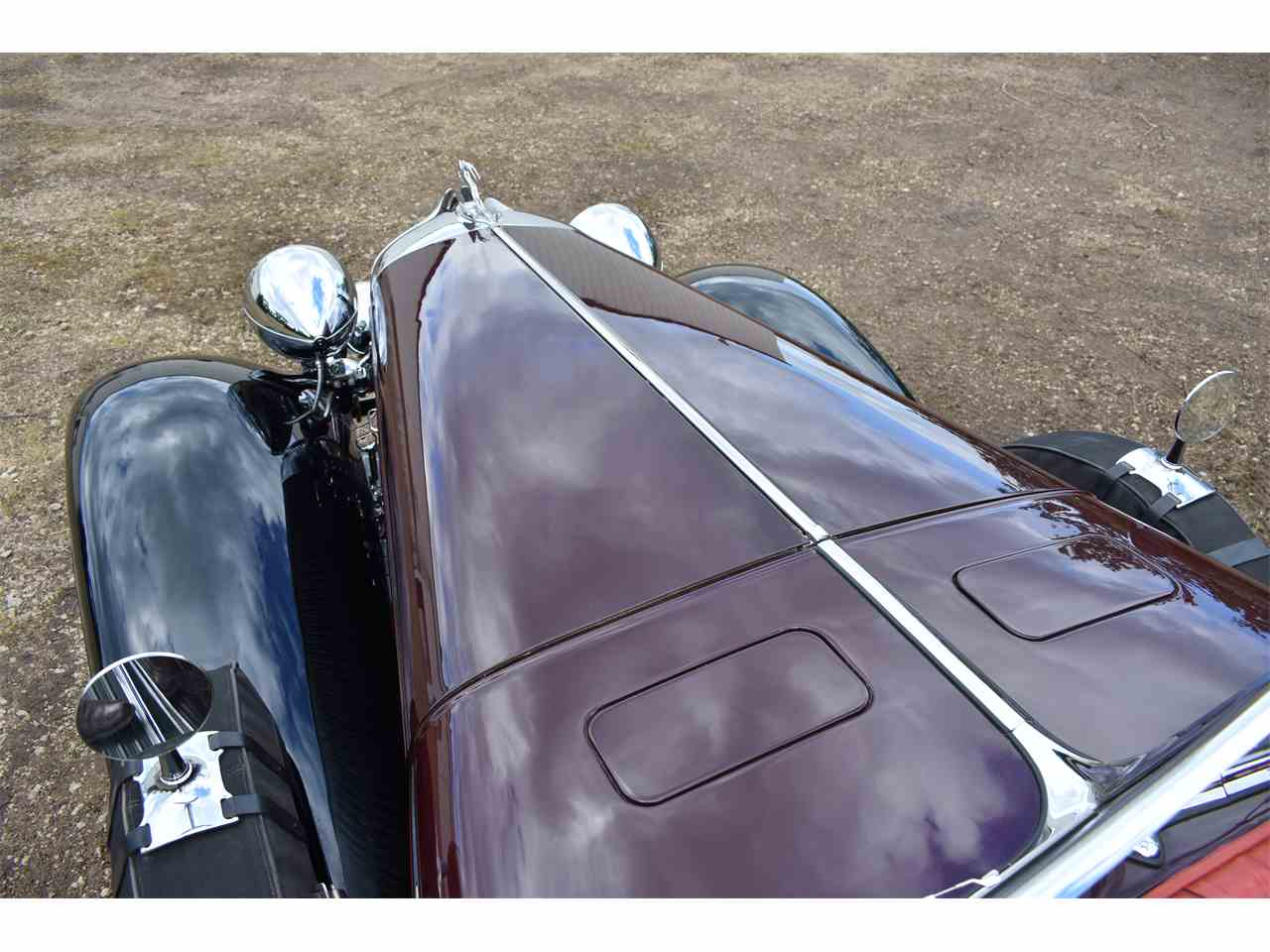 Large Picture of '31 Imperial - KOWL
