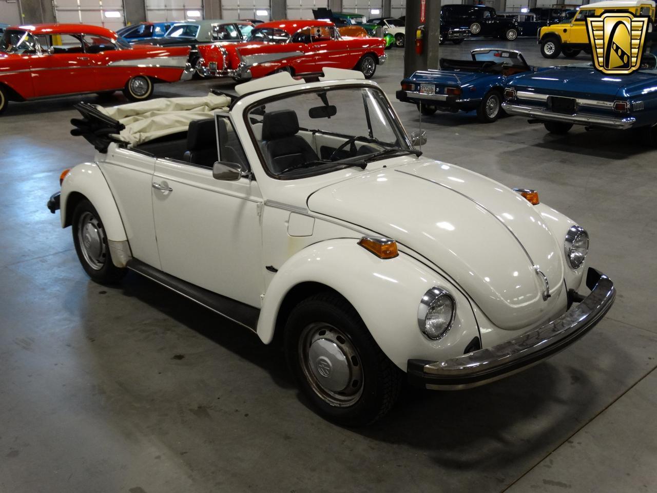 1978 Volkswagen Beetle For Sale Classiccars Com Cc 965481