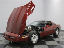 Picture of '87 Corvette - KP0D