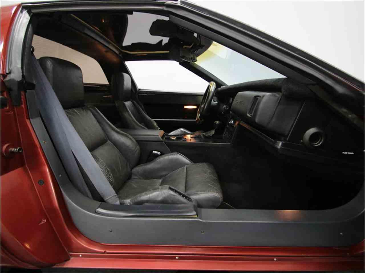 Large Picture of '87 Corvette - KP0D