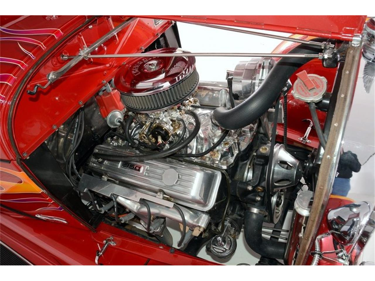 Large Picture of '28 Model A - KP17