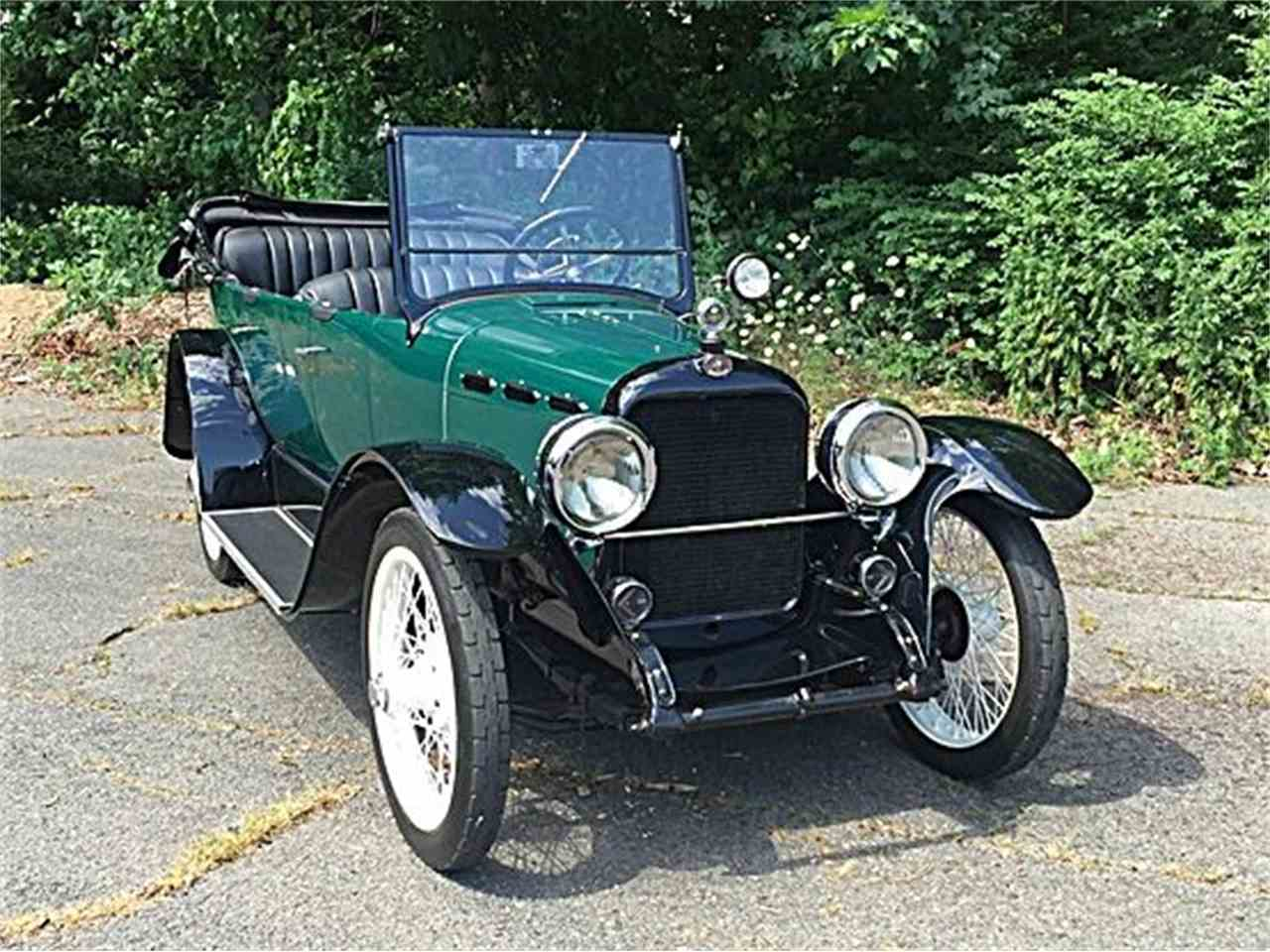 Large Picture of '24 4-45 Five Passenger Touring - KP1Z