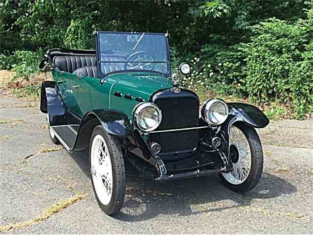 Picture of Classic '24 4-45 Five Passenger Touring Auction Vehicle Offered by  - KP1Z