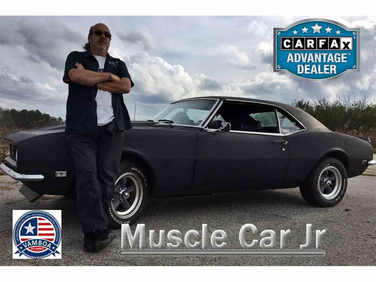 Large Picture of 1974 911 Carrera - $64,000.00 Offered by Muscle Car Jr - KP6K