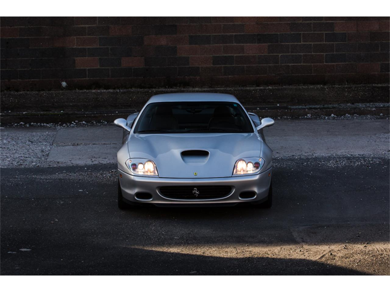Large Picture of 2002 575 Maranello - $110,000.00 Offered by LBI Limited - KP9M