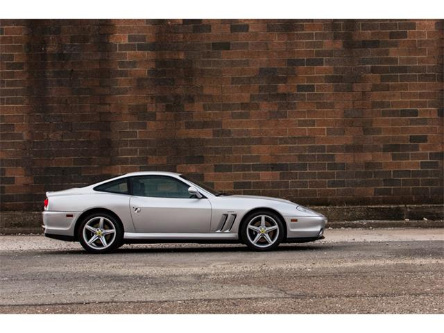 Picture of '02 575 Maranello - KP9M