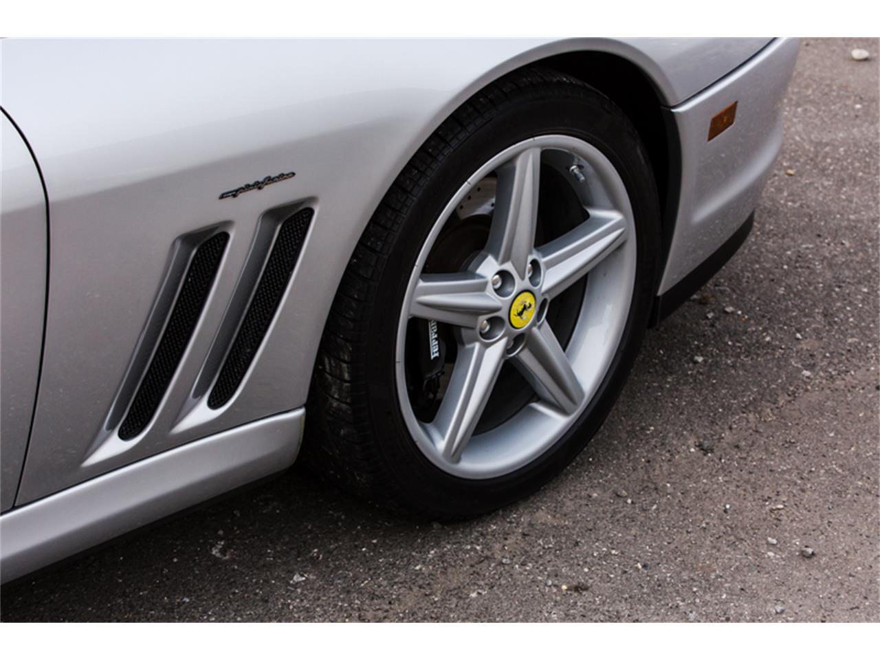 Large Picture of 2002 575 Maranello Offered by LBI Limited - KP9M