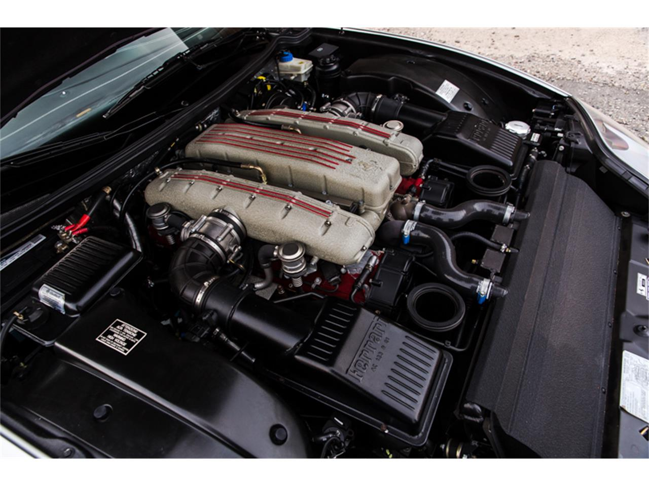 Large Picture of '02 575 Maranello - KP9M