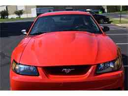 Picture of '00 Mustang Cobra - KP9R