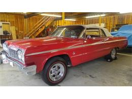 Picture of '64 Impala SS Offered by CARuso Classic Cars - KPA2