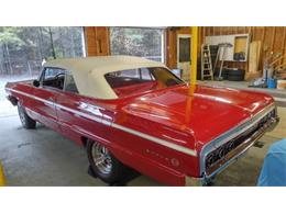 Picture of Classic 1964 Chevrolet Impala SS located in Marion Massachusetts - $48,200.00 - KPA2