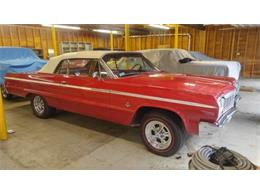 Picture of '64 Impala SS located in Marion Massachusetts Offered by CARuso Classic Cars - KPA2