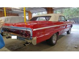 Picture of 1964 Impala SS located in Marion Massachusetts - $48,200.00 Offered by CARuso Classic Cars - KPA2