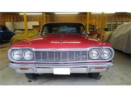 Picture of Classic 1964 Chevrolet Impala SS located in Marion Massachusetts - KPA2