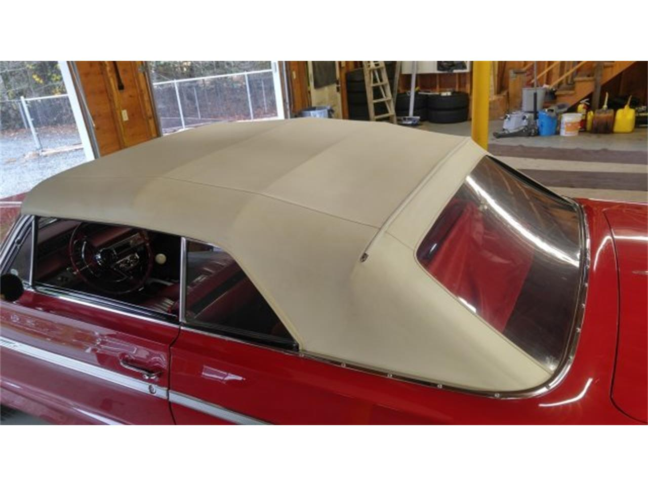 Large Picture of Classic '64 Impala SS - $48,200.00 Offered by CARuso Classic Cars - KPA2