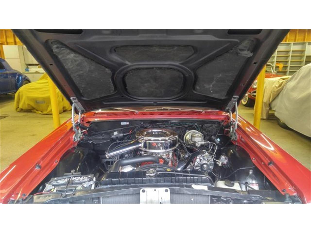 Large Picture of Classic 1964 Chevrolet Impala SS located in Marion Massachusetts - $48,200.00 Offered by CARuso Classic Cars - KPA2