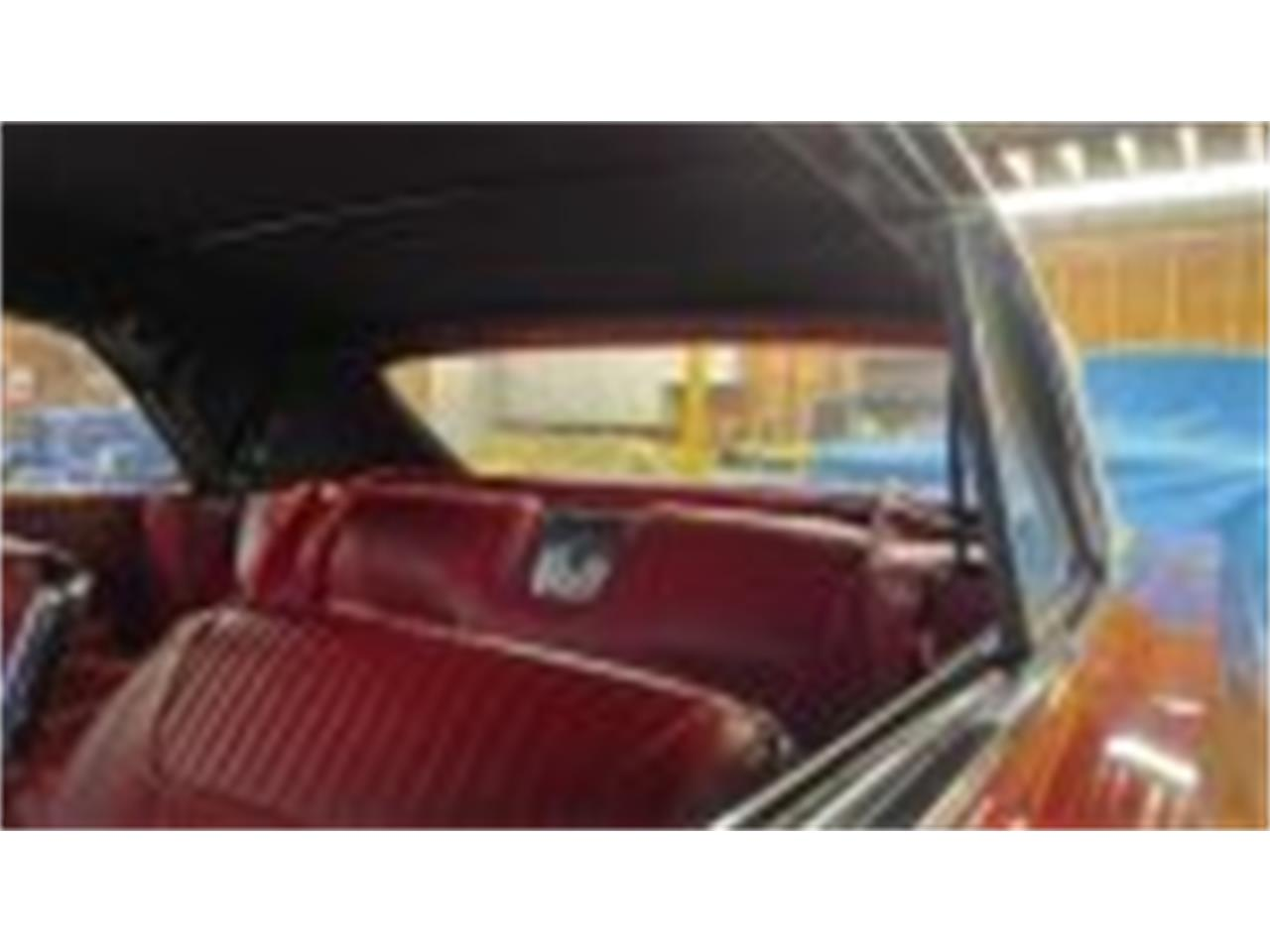 Large Picture of Classic 1964 Impala SS located in Marion Massachusetts - $48,200.00 Offered by CARuso Classic Cars - KPA2