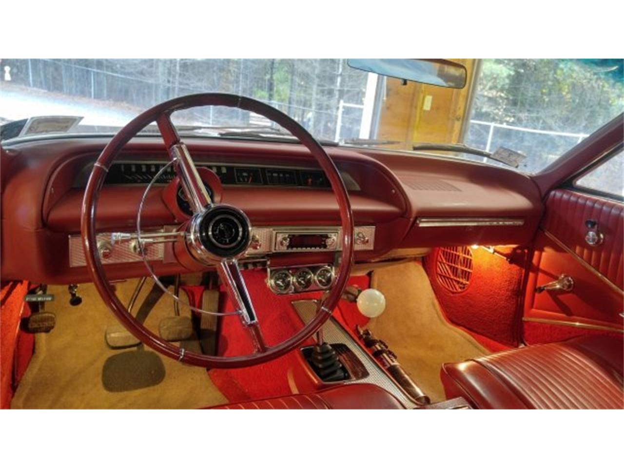 Large Picture of '64 Chevrolet Impala SS - $48,200.00 - KPA2