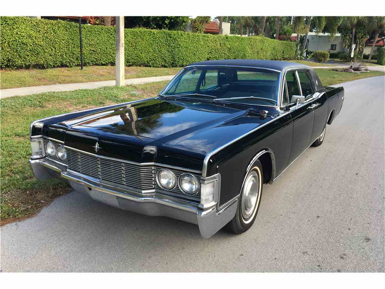 1968 Lincoln Continental for Sale | ClicCars.com | CC-965897