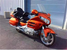 Picture of '02 Gold Wing GL1800 - KPF9