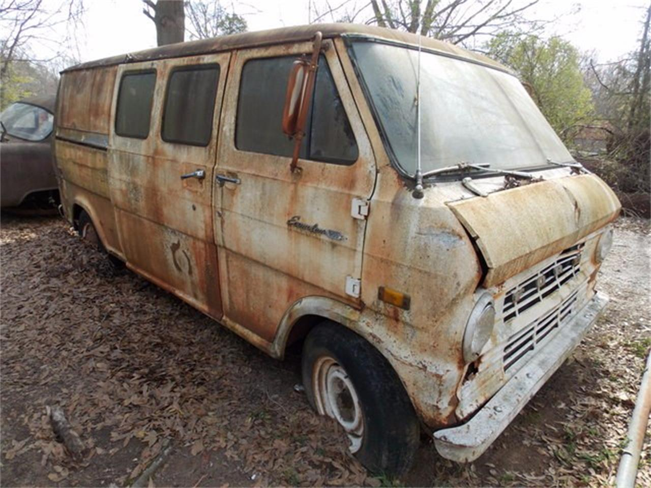 1969 Ford Econoline For Sale Cc 966076 Van Large Picture Of 69 Kpfg