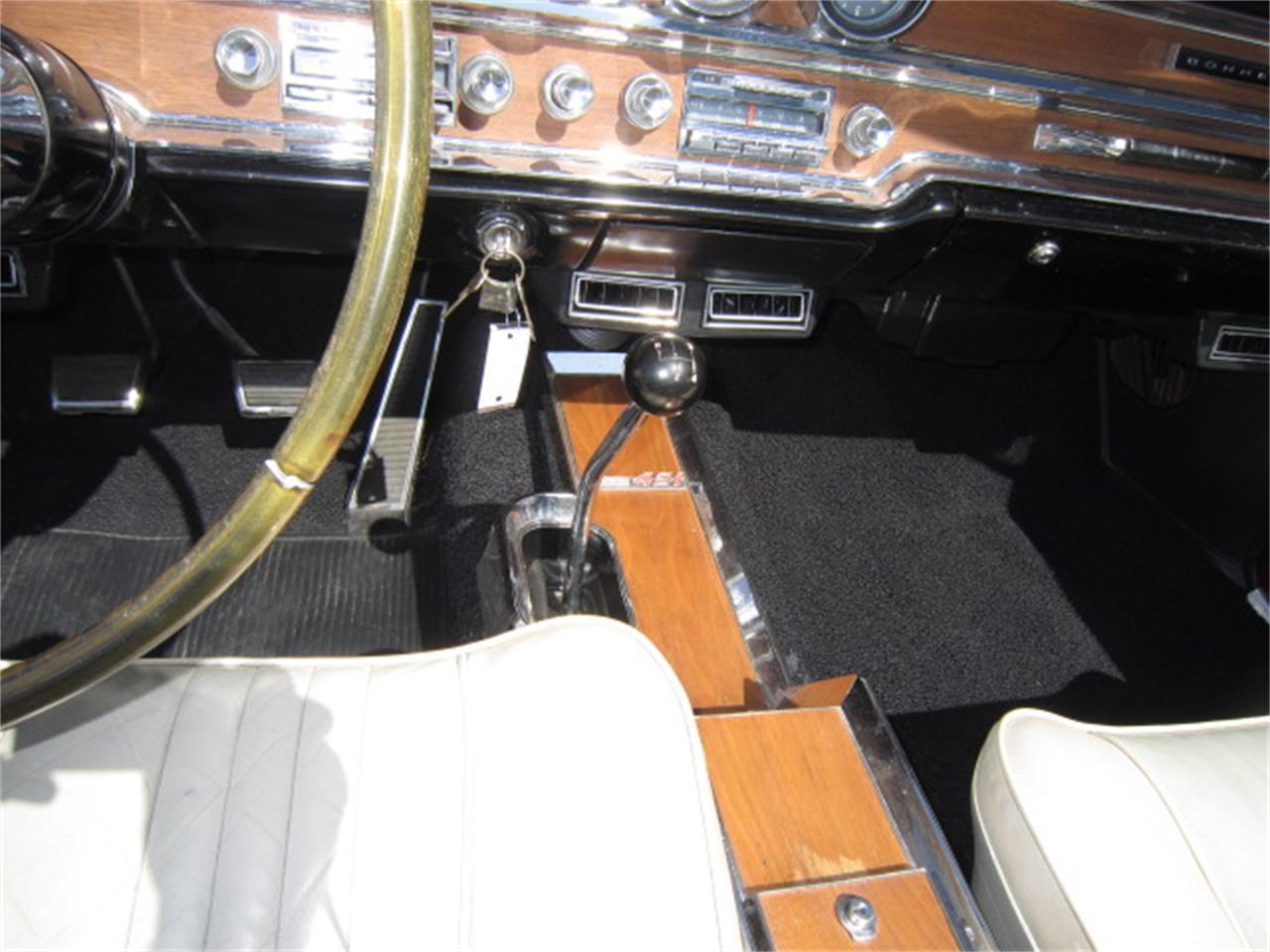 Large Picture of '65 Bonneville - KPGU