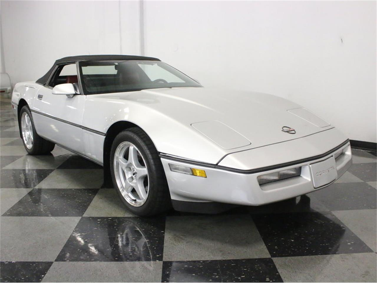Large Picture of '88 Corvette - KPIF