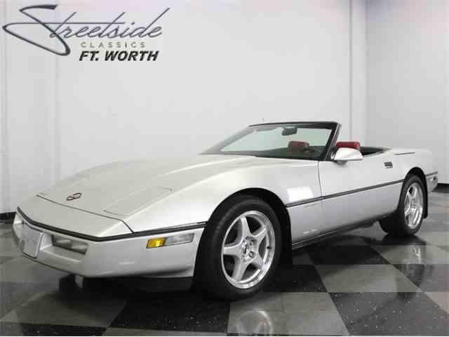 Picture of '88 Corvette - KPIF